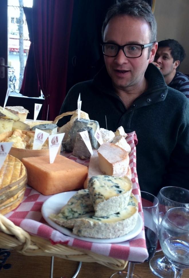 Astier restaurant - french dining, Paris